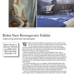 Here In Hanover magazine, page 1, Winter 2019